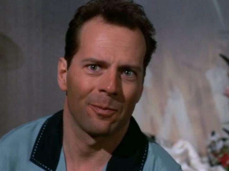 Moonlighting | Bruce W... Bruce Willis