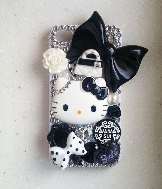 Hello KittyIphone 3 Cases Hello Kitty