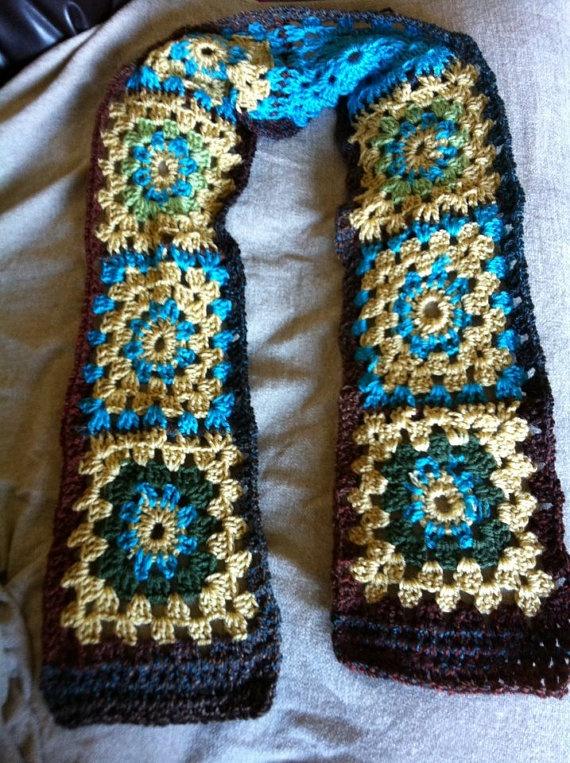 Crochet Navajo Stitch : ... navajo afghan crochet pinterest square navajo lap blanket