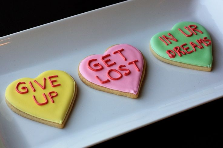 cynical valentine's day quotes