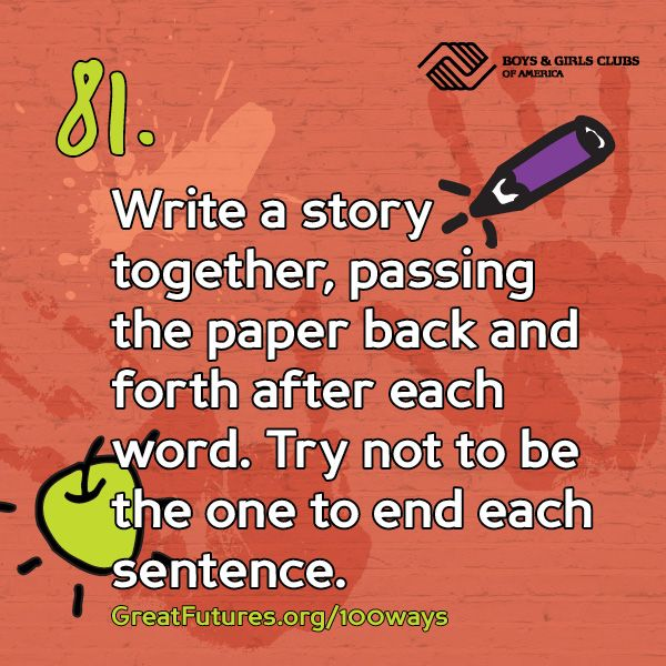 writing an essay together The simplest way to write an essay conclusion paragraph should detail how you are going to unite the topics from your aforementioned topics and weave them together into one solid point students commonly mistake a conclusion paragraph as a summary paragraph when.
