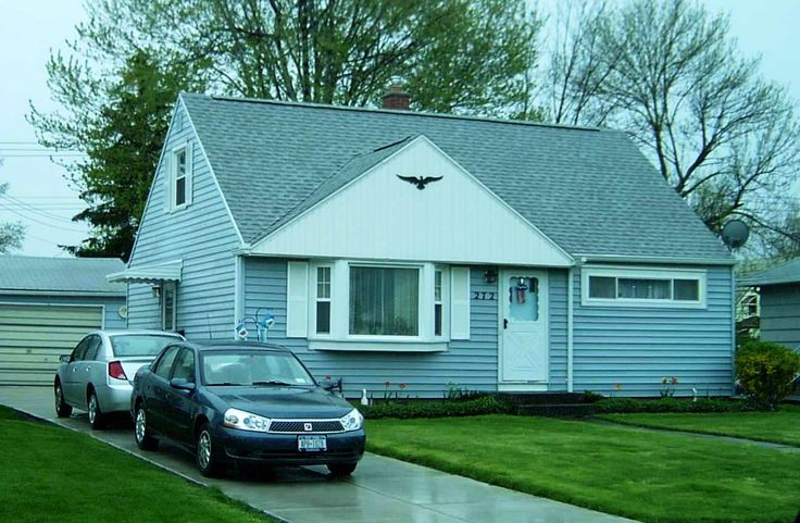 Best Blue House Grey Roof Roofs Pinterest 400 x 300