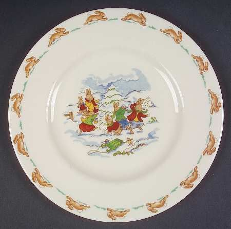 Royal Doulton China - Discontinued & Replacement China