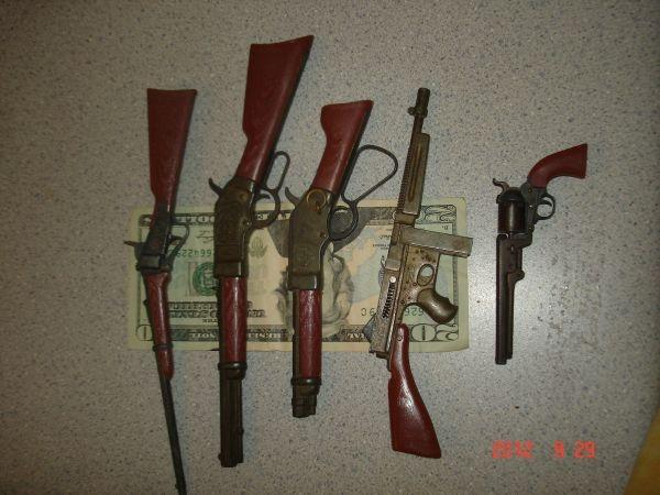 Gunsmithing craigslist in english