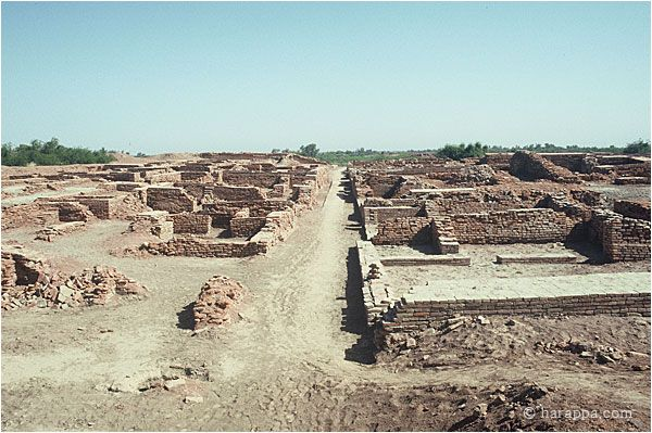 ... Indus Valley Civilization. This route also trails the path of the Silk