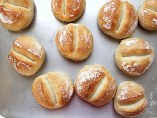 Semelle (Little Rolls from Florence)