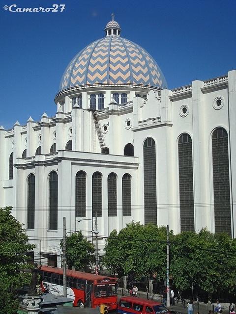 Catedral Metropolitana de San Salvador  ART  Pinterest