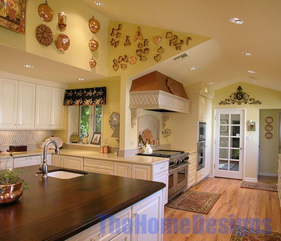 country kitchen decorating ideas home designs pinterest