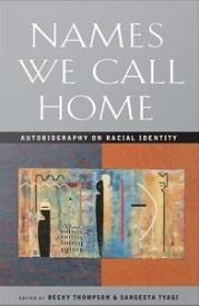 essays on identity and belonging