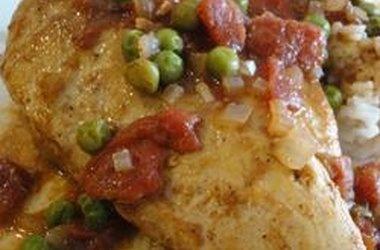 Garam Masala Chicken Recipes | Indian Recipes | Pinterest