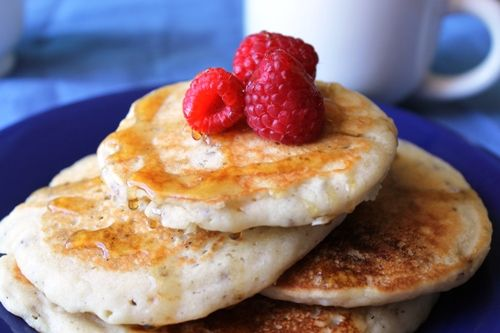 Hohmygoodness. Pancakes.   My Food Photos!   Pinterest