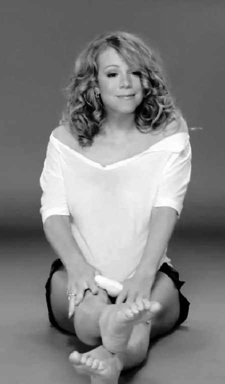 Mariah kiss of the black widow 5