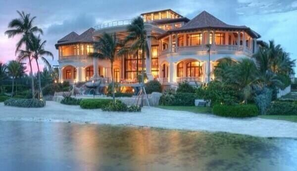 House on the beach dream house pinterest for Dream beach house
