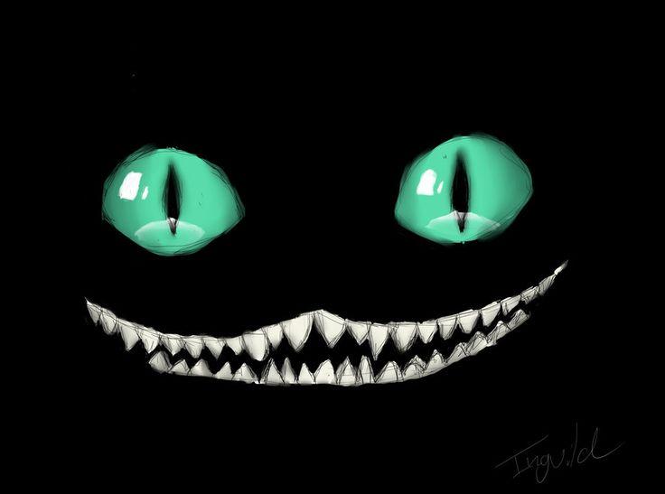 チェシャ猫の画像 p1_16