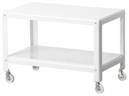 Ikea Rolling Cart Creating My Home Pinterest