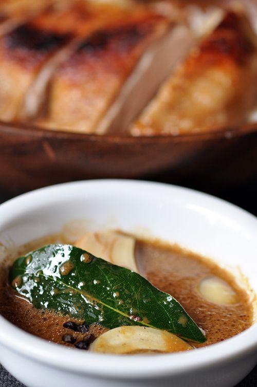 Filipino Style Octo Vinaigrette to use in Chicken Adobo Recipe