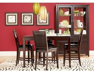 dining rooms copley square trestle table dining rooms havertys 2015