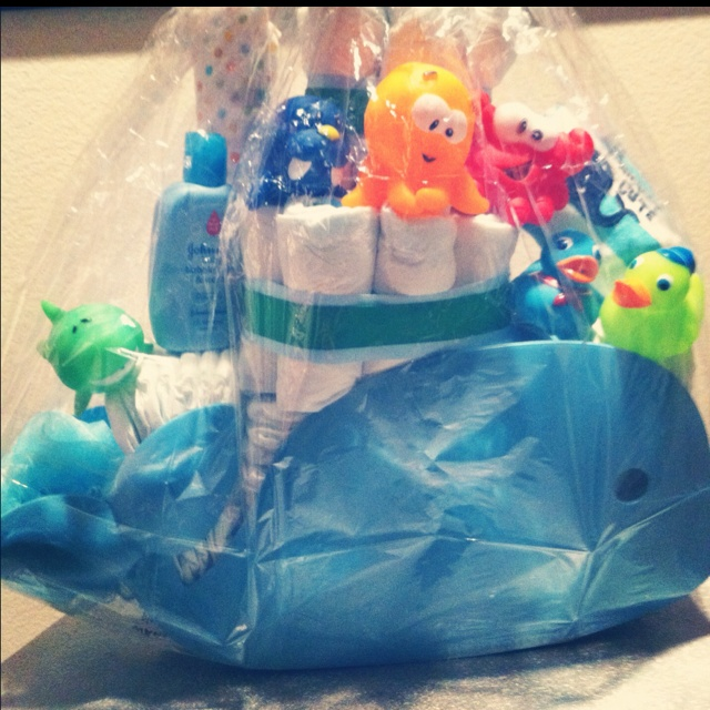 under the sea baby shower gift kiddos pinterest