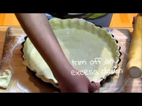 Banana pie, Mauritian style | Bite me | Pinterest