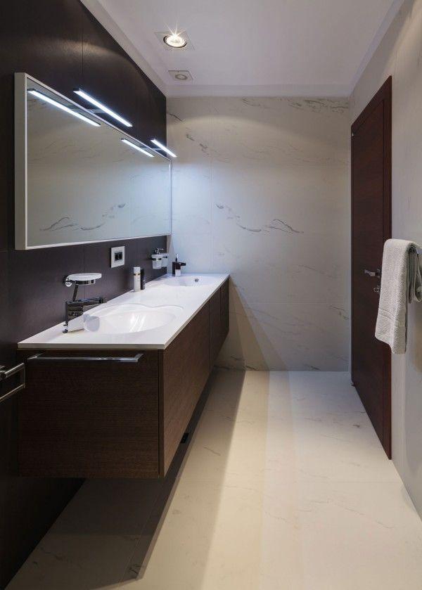 Design For Small Sp White Bathroom Designs Clean And Bright Design