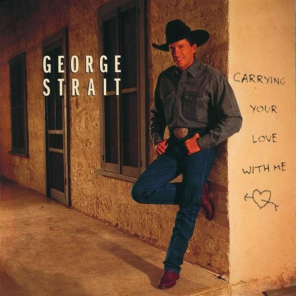 July 19, 1997 was a big day for George Strait! His single 'Carrying Your Love With Me' started it's 4-week stay at #1 on the Billboard Country charts on this day in 1997.  Did you know he has 44 #1 hits on the Billboard Country charts? That's more than any other artist!  Any wonder why he's called King George? Watch him sing his #1 hit live here: http://todayscountrymusicvideos.com/industry-news/interviews-reviews/artist-pages/video-george-strait-performing-carrying-your-love-with-me-live/