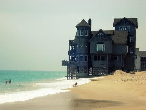 Beach House Hatteras Island - North Carolina