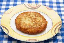 Little Quinoa Patties - Recipes for Kids   ZisBoomBah