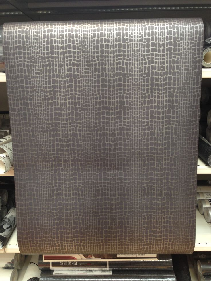 Grey wallpaper from b q bedroom decoration pinterest for B q bedroom wallpaper