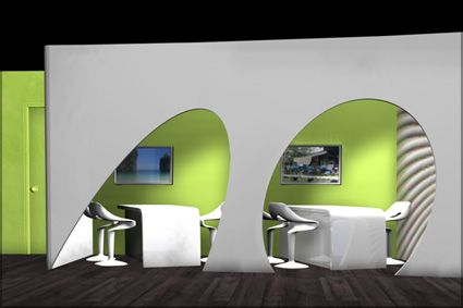 Modern travel agency decor pinterest for Decor agency