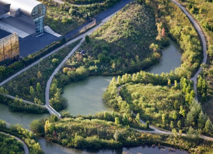 Famous landscape architecture designs famous landscape for Famous landscape architects