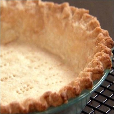 Flaky Pie Crust Recipe | Baking | Pinterest