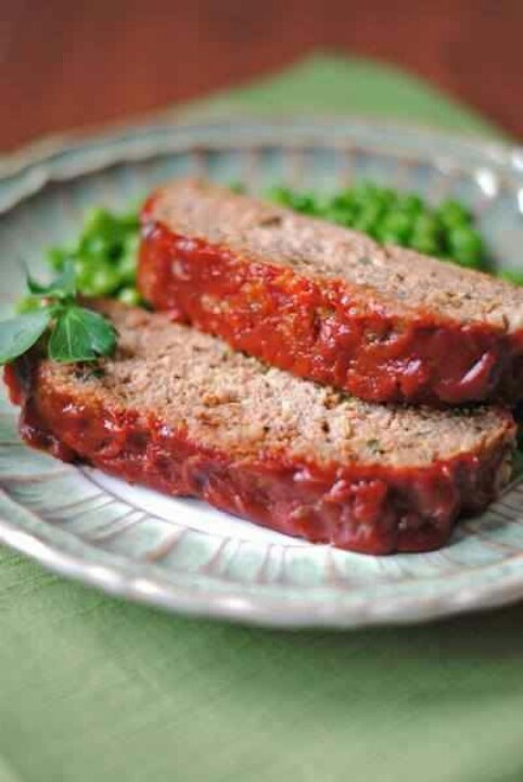 Spicy turkey meatloaf | Meat Recipes | Pinterest
