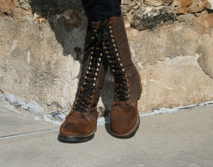 Awesome Vintage Dunham Tyroleans Brown Suede Womenu0026#39;s Hiking Boots Size US 7 M | EBay