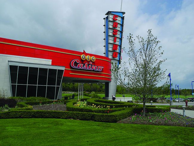 Great canadian casino employment oklahoma city casinos and gaming