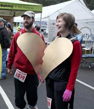 Runners Heart