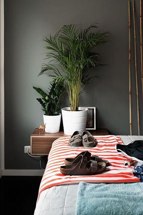 bedroom sovrum  INTERIOR.  Pinterest