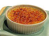 Corn Creme Brulee Recipe