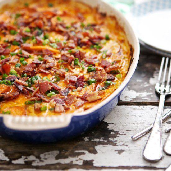 sweet potato casserole classic sweet potato casserole sweet potato