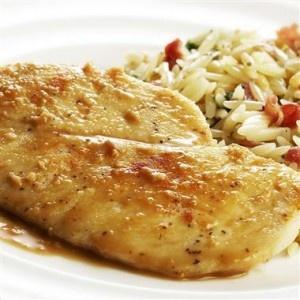 easy garlic chicken recipe ?? | Yummy Food!:) | Pinterest