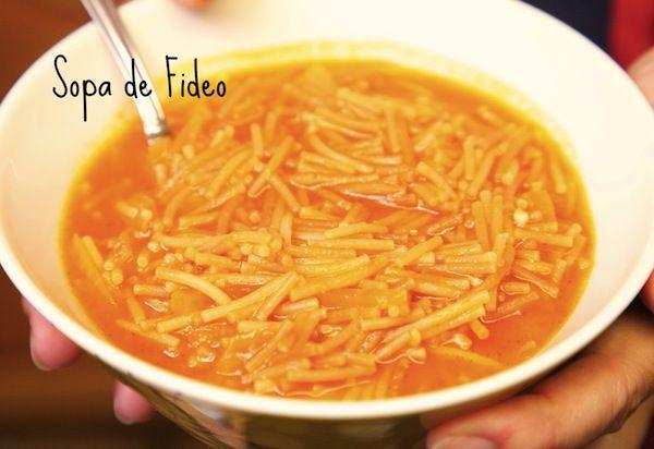 How to make Fideo video : 2f811ec632f928e1f811d0b6ecd34fbd from pinterest.com size 600 x 412 jpeg 36kB