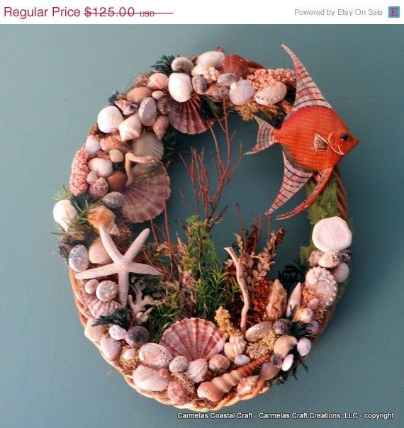 Pin by robin davis on sea shell art pinterest - Things to do with seashells ...