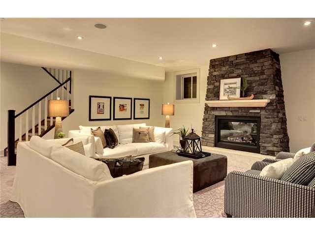 Basement Family Room : Basement family room  For the Home  Pinterest