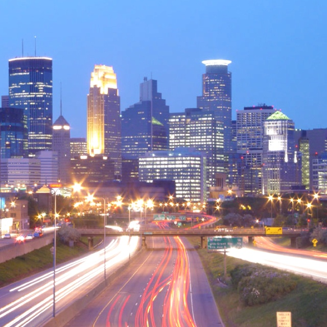 Minneapolis mn