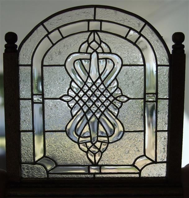 Fireplace Screens Stained Glass Leaded Glass Pinterest
