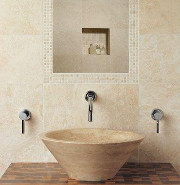 Bathroom on Bathroom Sink   Gorgeous    Renovation Ideas
