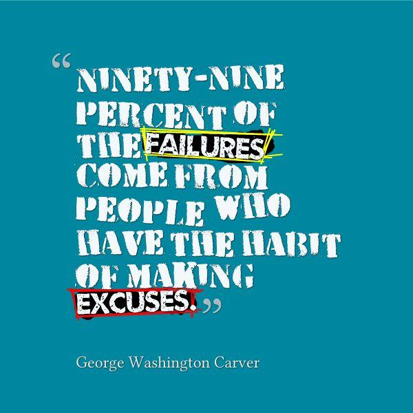 Making Excuses Quotes. QuotesGram Priority Quotes