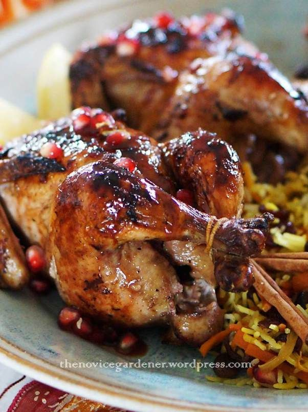 Pin by Linda Guilford on Cornish Hens | Pinterest