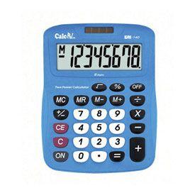 CalcPal® EAI-140 Desktop Basic Calculator