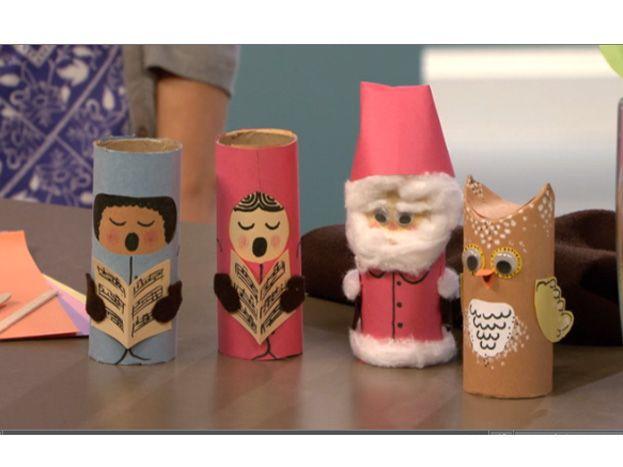 Easy winter crafts for kids crafts pinterest