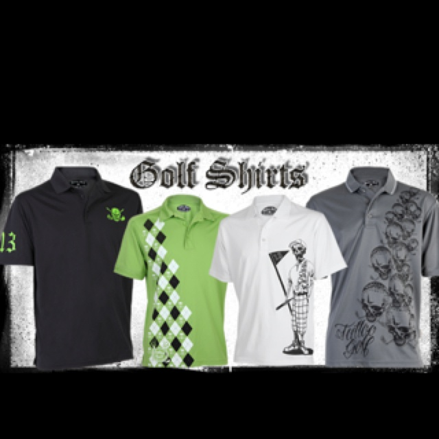 Oh Yeah  Tattoo Golf Gear Pinterest